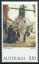 Mint Never Hinged/MNH Art, Artists Decimal Australian Stamps