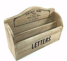 Lesser and Pavey Home Sweet Home Vintage Rack de lettre ARTICLE: lp27742