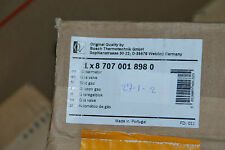 BOSCH JUNKERS 87070018980 GASARMATUR CE 427 ZB ZBR ZBSR W135 U.W. GASBLOK NEU