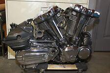 2011 Yamaha XV1900 Stratoliner Roadliner  Engine Motor With 11k Miles