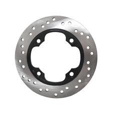 220mm Rear Brake Disc Rotor For Honda CBR250RR NSS VTR250 CBR600F CBR900 1000RR