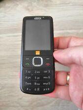 Nokia Classic 6700 Mobile Phone (Unlocked) - Black