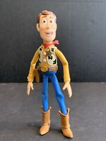 """Disney Toy Story - Sheriff Woody 7"""" Action Figure/Doll Toy"""