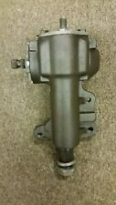 1968 1969 1970 Mustang Steering Box Rebuilt SMB K 1 1/8 Power Ford Date 0A13B