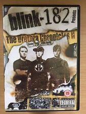 Blink 182: The Urethra Chronicles 2 ~ 2002 ~ Rock / Pop Music Video | UK DVD