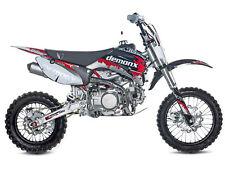 Demon X DXR2140 Pit Bike Dirt Bike Stomp Welsh Pit bike Motocross, moto, petrol