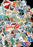 PKStamps - mix-AAA - Mixture of 1000 Used Worldwide Stamps - Off Paper