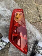 FIAT GRANDE PUNTO N/S REAR LIGHT 2006-2010