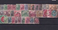 GERMANY EARLY   USED STAMPS    REF  R1277