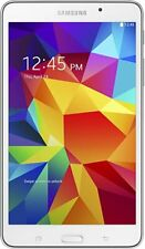 Samsung Galaxy Tab 4 7-inch - Wifi - 8GB - White - Great condition!