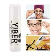 Anti Slip Glasses Wax, Nerd Essentials - Great For Sports Hot X0W2