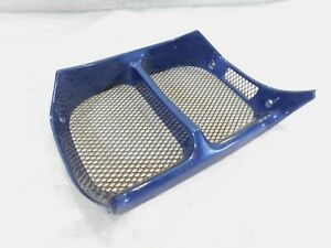 1986-1995 BMW K75S Front Engine Motor Radiator Cover Fairing Cowling Guard Grill
