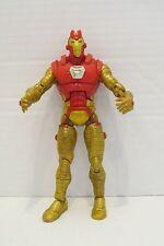 Marvel Legends MODOK BAF THOR BUSTER IRONMAN Action Figure Loose