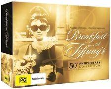 Breakfast At Tiffany's (Blu-ray, 2011, 2-Disc Set)