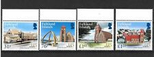 Falkland Islands 2017 NEW ISSUE 125th Anniv  Christ Church Cathedral  MNH/UMM