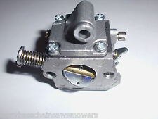 Carburetor Fits STIHL Chain saw 017 MS170 018 MS180 ZAMA C1Q-57A