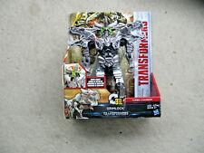 Transformers Grimlock Turbo Changer (2016) Hasbro
