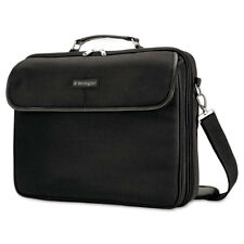 Kensington Simply Portable 30 Laptop Case 15 3/4 x 3 x 13 1/2 Black 62560