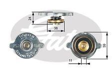GATES RC116 Radiator Cap