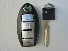 OEM 2016-2018 NISSAN ALTIMA SMART KEY KEYLESS REMOTE KEY FOB UNLOCKED
