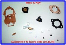 Autobianchi Y10 Touring,Weber 32 ICEV,Vergaser Rep.Kit