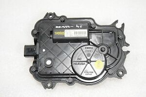 AUDI A8L A8 D3 4E Door Soft Close Assist Servo motor Electric 4E0837059 TÜR