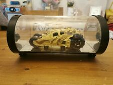 Hot wheels 1:18 Showcase Batmobile Tumbler Ltd Edition
