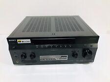 Sony STR-DA4300ES 7.1 Multi Channel AV ES Receiver Used Condition!!!
