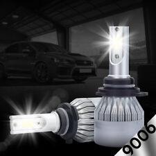XENTEC LED HID Headlight kit 9006 White for 1997-1999 Volkswagen Golf