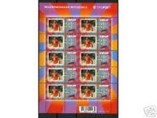Nederland NVPH 2270 Vel Persoonlijke zegels Stralend  2004 Postfris