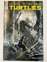 Teenage Mutant Ninja Turtles 110 Bates 1:10 Variant Last Ronin Preview TMNT 9.4N