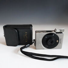 Canon ELPH APS 35mm Point and Shoot Film Camera 24-48mm Zoom Lens