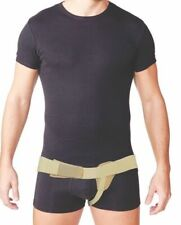 Inguinal Groin Single Hernia Support Belt LEFT & RIGHT Side One Truss