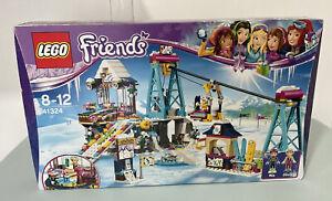 LEGO FRIENDS - BNIB SET 31324 - SNOW RESORT SKI LIFT