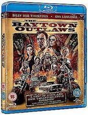 The Baytown Outlaws Blu-ray DVD Region 2