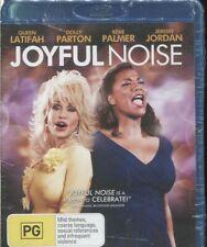 Joyful Noise (Blu-ray, 2012)  - Queen Latifah, Dolly Parton, Keke Palmer