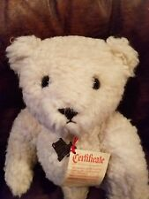 Althans made Bear 31/1250 West Germany by Gunther Kessel Big 20""