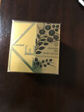 SHISEIDO ZEN SECRET BLOOM EAU DE PARFUM INTENSE 50 ML./1.6 OZ. SEALED CELLOPHANE