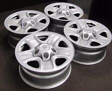 TOYOTA TUNDRA, SEQUOIA FACTORY OEM STEEL WHEELS RIMS 2007-2018 18x8