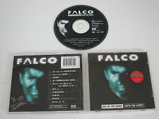 FALCO/OUT OF THE DARK - INTO THE LIGHT(EMI ELECTROLA 7243 4 94469 2 2) CD ALBUM
