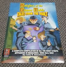 Knights of the Dinner Table - Tales from the Vault - K&C801