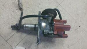 Distributor 1800 SOHC Carbureted Engine Fits 87 SUBARU PASS. 14503