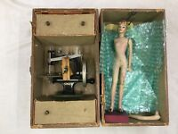 antique childs singer sewing machine