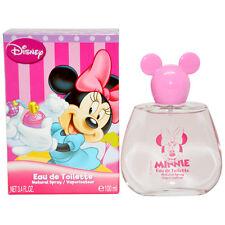 Minnie Mouse by Disney for Kids - 3.4 oz EDT Spray