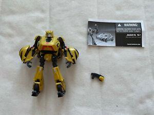 Transformers War For Cybertron Bumblebee