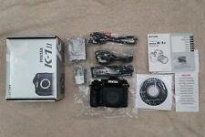 Pentax K-1 II Digital Full Frame SLR Camera Body