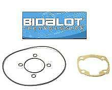 Pochette de Joints Haut Moteur Bidalot Pour Cyclo Peugeot 103 à Eau