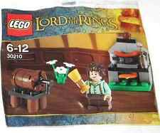 Lego Lord of the Rings Set 30210 Frodo with Cooking Corner Limited Release NISB