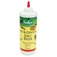 Safer Brand Ant & Crawling Insect Killer