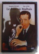 DVD LE FAUCON MALTAIS - Humphrey BOGART / Mary ASTOR - NEUF